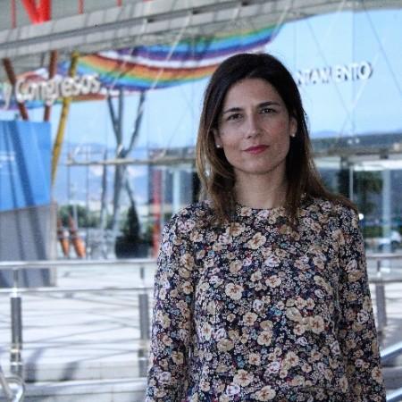 Paula Morales - Fycma