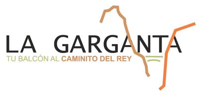Logo CTR La Garganta