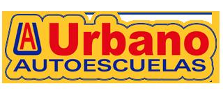 Logo Urbano Autoescuelas