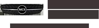 Logo Mercedes Costa Sol
