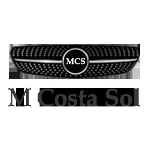 Logo M Costa Sol