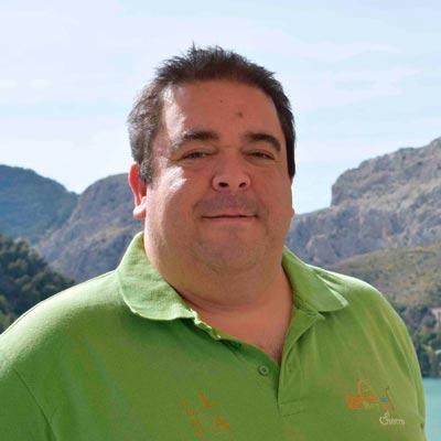 Queco García