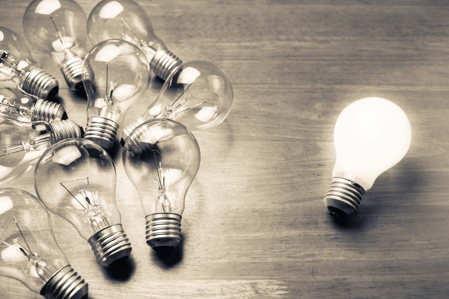 Crear un blog te ayuda a diferenciarte de la competencia